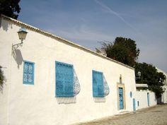 #magiaswiat #podróż #zwiedzanie #targoui #blog #afryka  #tunezja #sousse #sidibousaid #morze #srodmiejskie #statki #medina #suk #katakumby #niebieskiemiasto #monastyr #mauzoleum # fort #medina #port #elkantaoul #flamingi #tunis #kartagina #hergla #meczet Sidi Bou Said, Blog, Sousse, Blogging