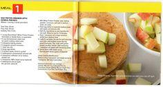 meal 1 -breakfast :)