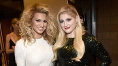 Watch Tori Kelly And Meghan Trainor Duet On 'All About That Bass'