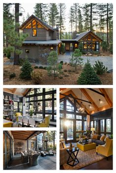 Loved this year's HGTV Dream Home?  Check out HGTV Smart Home 2014 and enter for your chance to win--> http://www.hgtv.com/smart-home/index.html?soc=pinterest