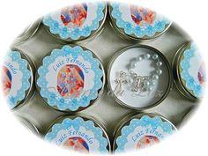 Lembrancinha Nascimento Anjo Gabriel. Visite: http://www.mariadaluz.com.br/loja3.0/bb00604-lembrancinha-nascimento-anjo-gabriel-p-2819.html