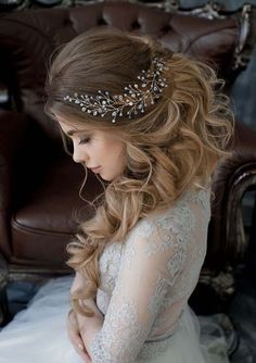 Wedding hairstyles for Sweep Bridal Hairstyle
