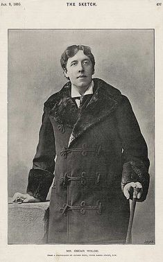 """:""""Always forgive your enemies; nothing annoys them quite so much."""" ~Oscar Wilde~"""