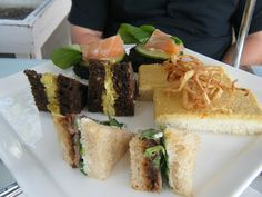 Afternoon Tea isn't Just for the Brits #traveltips #budgettravel