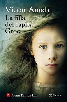 La filla del capità Groc / Víctor Amela (SETEMBRE) (JN)