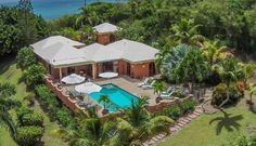 Caribbean Real Estate and Property for sale in the Western Atlantic. Homes, Condos and Lots on the most beautiful islands in the world. Caribbean Real Estate, Us Virgin Islands, Beautiful Islands, Property For Sale, Gazebo, Beach House, Condo, Outdoor Structures, Patio
