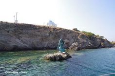 sailing to Inousses island, Chios Chios, Statue Of Liberty, Sailing, Greece, Island, Water, Travel, Outdoor, Statue Of Liberty Facts