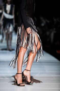 Dion Lee - Amazing Skirt