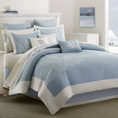 Harbor House Coastline Bedding - Best Sales and Prices Online! Home Decorating Company has Harbor House Coastline Bedding