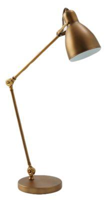 Industrial Task Lamp - west elm