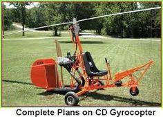 Image result for gyrocopter