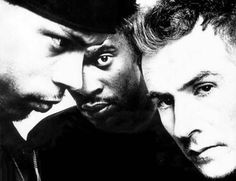 Listen to music from Massive Attack like Teardrop, Angel & more. Find the latest tracks, albums, and images from Massive Attack. Music Pics, Music Tv, Good Music, Man Next Door, Massive Attack, Trip Hop, Love Band, Royal Albert Hall, Me As A Girlfriend