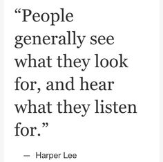 favorite quote from my favorite book to kill a mockingbird