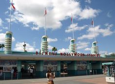 Major Hollywood Studios expansion coming to Walt Disney World???