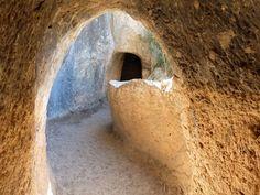 Fuente: es.wikiloc.com Valencia, Koh Tao, Content, Popular, Beautiful Places, Spain Tourism, Hiking Trails, Popular Pins, Most Popular