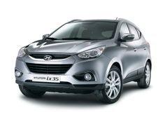 Hyundai ix35 (LM) '2010–13