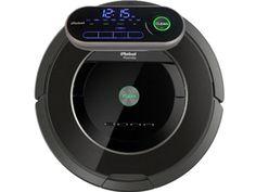 Cómo se sincroniza el comando inalámbrico con tu Roomba 880