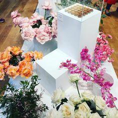 #saturdayvibes @glossier showroom by lideeahh