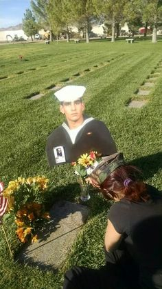 Visit my Navy Seal son on Veterans Day Love you and miss you forever Alexander. Fallen Heroes, Fallen Soldiers, Some Gave All, We Will Never Forget, Navy Seals, Veterans Day, In Loving Memory, Troops, Brave