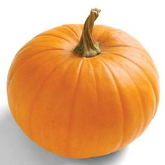 Pumpkin:  Like lycopene, beta carotene—the compound that makes pumpkins orange—protects your skin from UV damage. Beta carotene is also converted to vitamin A in the body, which helps to keep your eyes, bones and immune system healthy