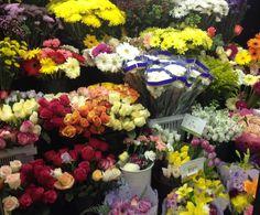 Fresh Flowers - Garden World Florist