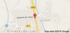 Maison Chanvillard - Boulanger, Pâtissier, Chocolatier, Glacier: carte