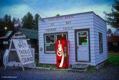 Long Lake Bait Shop