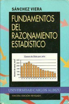 Fundamentos Del Razonamiento Estadistico. 3ra Ed. Revisada  Paperback  by San...