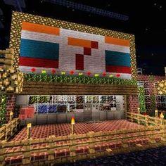 My Minecraft Creations