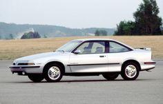 1989 Pontiac Sunbird GT