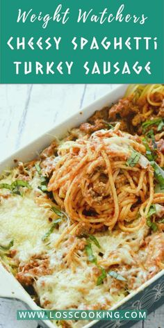 ground turkey tacos Made with clean ingredients, our twist on classic spaghetti combines spicy homemade turkey sausage with whole wheat pasta and zesty sauce. Ingredients 1 lb lean ground turkey sausage (see recipe ounces) jar spaghetti sauce (no sugar Spaghetti Sauce Easy, Turkey Spaghetti, Cheesy Spaghetti, Spaghetti Recipes, Ground Turkey And Sausage Recipe, Homemade Turkey Sausage, Ground Turkey Recipes, Wheat Pasta Recipes, Sausage Recipes