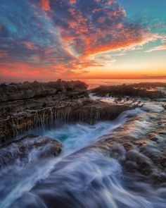 Spectacular Landscape Photography by Chris Ewen Crosby #inspiration #photography