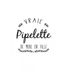 Best Typography Quotes tote-bag pipelette – marcel et lily… Jolie Phrase, Words Quotes, Sayings, Quote Citation, French Quotes, Silhouette Portrait, Messages, Typography Quotes, Some Words