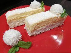 Vanilla Cake, Amy, Cheesecake, Sweets, Food, Raffaello, Gummi Candy, Cheesecakes, Candy