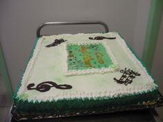 torta enorme