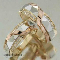 Trendy Diamond Rings : Gold engagement rings - Buy Me Diamond Gold Diamond Earrings, Diamond Rings, Solitaire Diamond, Solitaire Rings, Diamond Jewellery, Silver Earrings, Ring Set, Gold Engagement Rings, Schmuck Design