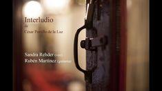 Interludio (César Portillo de la Luz) Sandra  Rehder & Rubén Martínez