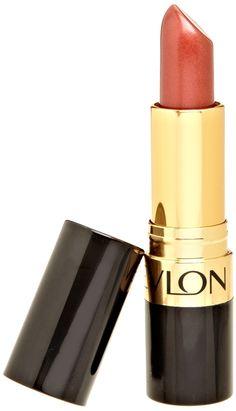 Revlon Super Lustrous Lipstick Colour: 026 Abstract Orange