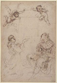 Guercino (Giovanni Francesco Barbieri, 1591–1666)