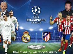 TRỰC TIẾP Real Madrid 1-1 Atletico Madrid: Carrasco san bằng tỷ số (Hiệp phụ thứ nhất)