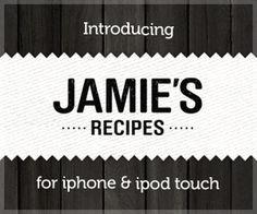 Jamie Oliver... I totally love him!!!