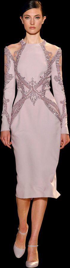 ELIE SAAB - Haute Couture - Spring Summer 2013