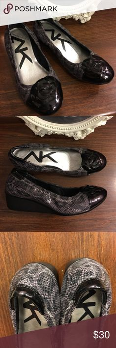 732ebf4a9 Ann Klein Sport Like new. Leather. 8.5M Anne Klein Shoes Anne Klein Shoes