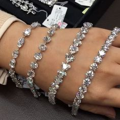 ANYONE FOR TENNIS????? Obsessed with @shaharofdehres tennis bracelets!!!! I will take the heart cut, thank you Shahar! ❤️❤️❤️❤️❤️❤️❤️❤️❤️❤️❤️❤️❤️❤️❤️❤️❤️
