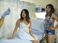 """UPDATED: Netflix has acquired global streaming rights to three TV shows:CW's popular telenovela """"Jane the Virgin,"""" USA's upcomingdystopian drama """"Colony"""" and CBS's sci-fi thriller """"Zoo."""" The deal..."""