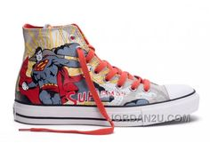 a08ecd569900 49 Best Converse Superhero images