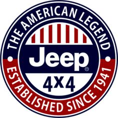 Jeep logo, Vector Logo of Jeep brand free download (eps, ai, png ...