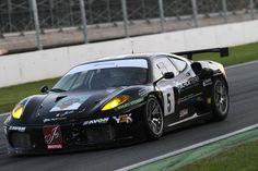 espone sul fianco la data della presentazione della serie UNICA del 7 e 8 settembre 2013 - su Ferrari F430, il 20 e 21 ottobre 2012.