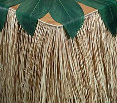 Dress up your island themed event with Raffia Table Skirts for all your tables. This Raffia Table Skirting is 9 ft. x 2 ft. 5 inches and will fit any standard banquet table. Raffia Table Decorations dress tables for party fun!