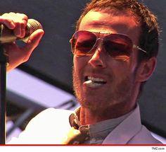 Craziness - Stone Temple Pilots FIRE Lead Singer Scott Weiland